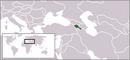 Lokalisasió de ARmenia