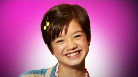 Peyton Elizabeth Lee Asian Pacific Islander Heritage Month Disney Channel