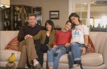 Mack Family