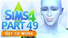 The Sims 4 Get to Work - Thumbnail 49