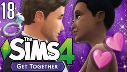 The Sims 4 Get Together - Thumbnail 18