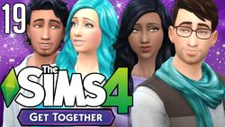 The Sims 4 Get Together - Thumbnail 19