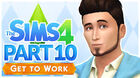 The Sims 4 Get to Work - Thumbnail 10
