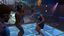 The Dance Battle