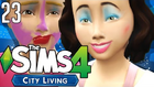 The Sims 4 City Living - Thumbnail 23