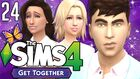 The Sims 4 Get Together - Thumbnail 24