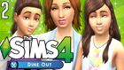 The Sims 4 Dine Out - Thumbnail 2