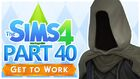 The Sims 4 Get to Work - Thumbnail 40