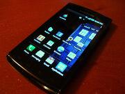 Meet Noether, my new phone