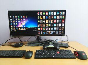 Android Desktop