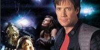 Andromeda: Season 4 Volume Releases