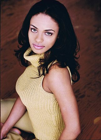 Kandyse McClure | The New Systems Commonwealth Wiki ...
