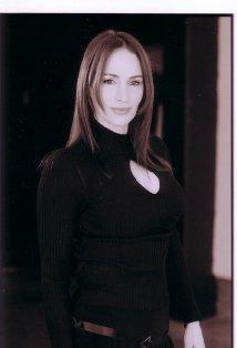 Wikia Andromeda - Suzy Joachim