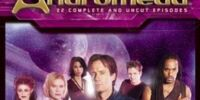 Andromeda: Complete Series 3