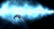Wikia Andromeda - White Hole expanding