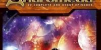 Andromeda: Complete Series 5