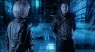 Wikia Andromeda - Beka joins Sid in VR