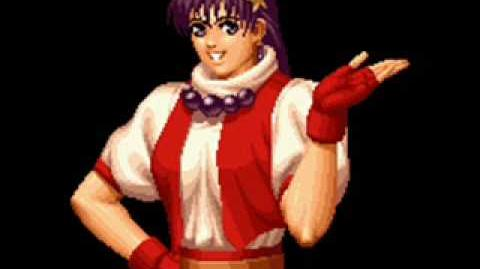 """kof '97"" Theme - Psyhco Soldier Remix '97 (Athena Asamiya)"
