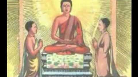 Magadha Empire of Buddha's Time