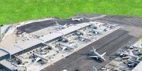 Tapwater Springs Airport