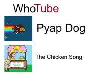 WhoTube