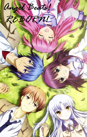 File:Angel Beats! REBORN! Cover Pic.jpg