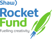 Shaw Rocket Fund Logo