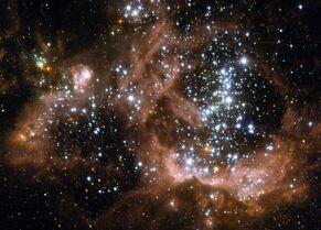 NGC Nebula-0