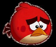 ABGO Sad Red