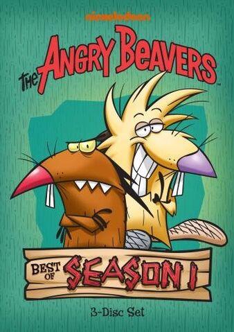 File:Best of Season One cover.jpg