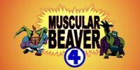 Muscular Beaver 4