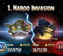 Angry Birds Star Wars II Wiki