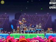 Official Angry Birds Rio Walkthrough Carnival Upheaval 7-4