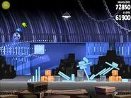 Official Angry Birds Rio Walkthrough Smuggler's Den 1-10