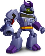 Model-galvatron