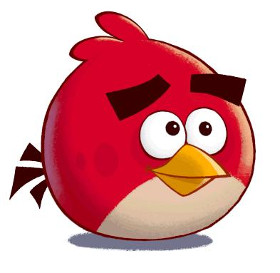 image redbird jpg angry birds wiki fandom powered by hawk clipart yellow hawk clipart black