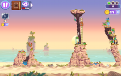 ABStella BeachDayLvl2