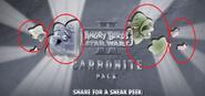 Carbonite pack reveals
