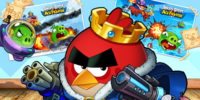 Angry Birds Ace Fighter/Gallery