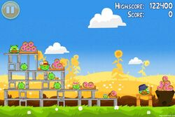 Angry-Birds-Seasons-Summer-Pignic-Level-1-8