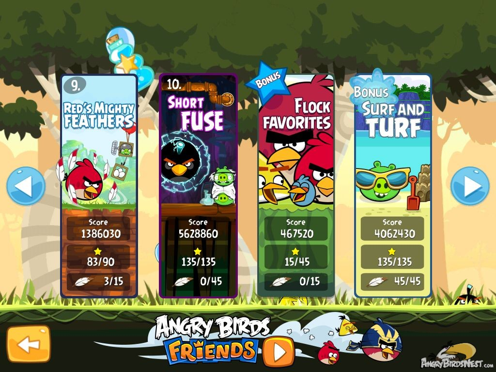 File:Flock Favorites on episode selection screen.jpg