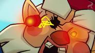 Oh Gnome! Gnome Closeup