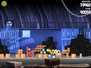 Official Angry Birds Rio Walkthrough Smuggler's Den 1-4