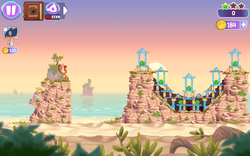 ABStella BeachDayLvl17