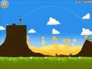 Official Angry Birds Seasons Walkthrough Summer Pignic 1-18