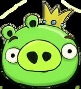Король старый
