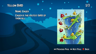 Angry Birds Trilogy 8