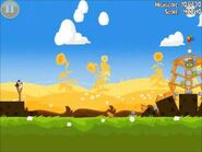 Official Angry Birds Seasons Walkthrough Summer Pignic 1-27