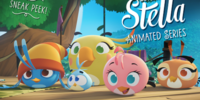 List of Angry Birds Stella Animated Series Episodes/Season 1