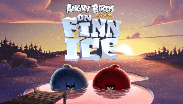 File:Angry Birds Seasons Loading Screen On Finn Ice.jpg